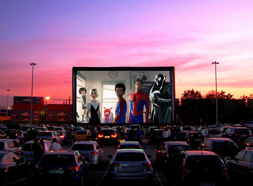 What's Old is New - The Drive-In Returns