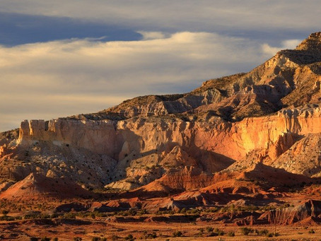 10 Reasons To Visit Ghost Ranch New Mexico