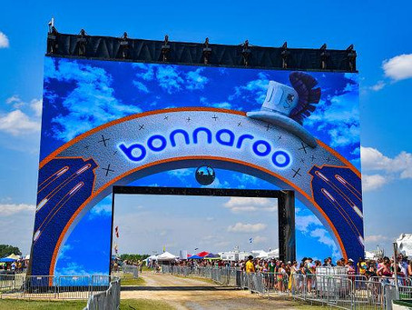 Bonnaroo Releases new 2021 Festival Dates