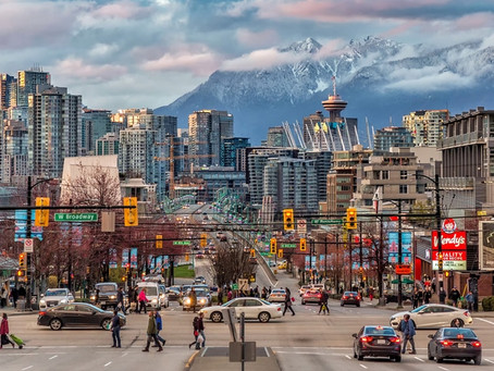 British Columbia commits $105M to tourism—but more work ahead