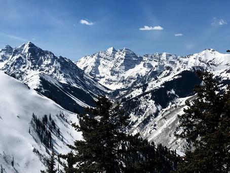 The Most Scenic Spots to Ski or Snowboard in Colorado
