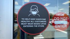 Mandatory Masks in Clarksville?