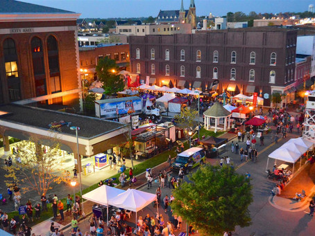 The Best Place to Live in America Is a Small City You've Probably Never Heard Of
