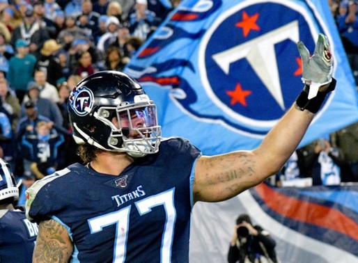 Titans Flex an Elite 2020 Roster