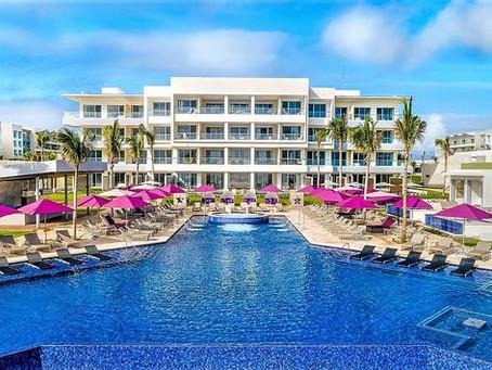 Planet Hollywood Beach Resort Cancun Opens