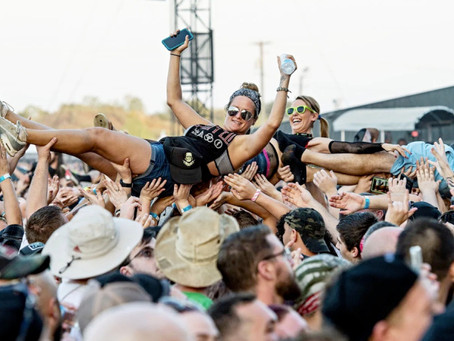 Louder Than Life and Welcome to Rockville Festivals Return