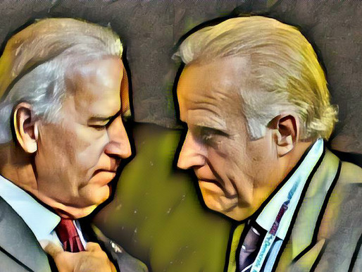 Biden's Tennessee Legal Woes