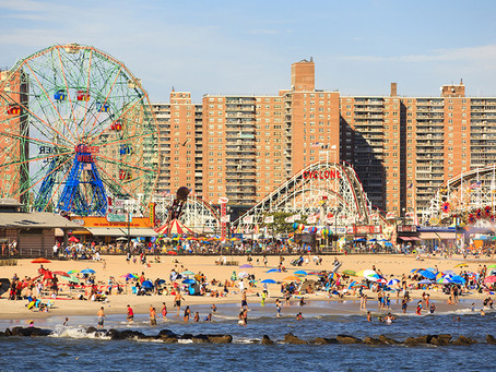 The Push to Reopen Brooklyn's Coney Island