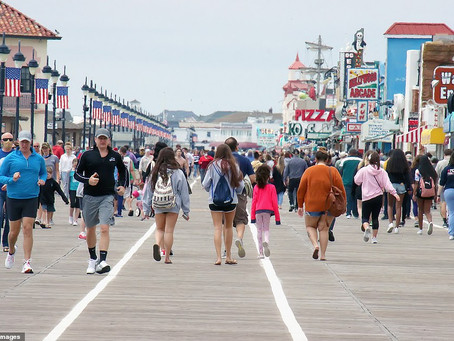 Site Claims Jersey Shore Is Overrated & They're Wrong