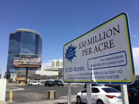 Vegas' $850 Majestic Ready for July Groundbreaking