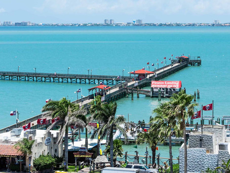 Padre Island Offers Plenty of Recreation Choices