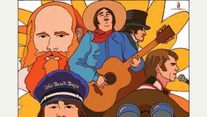 6 Underrated Beach Boys Stories