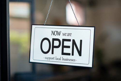 Steps to Support Local Small Business