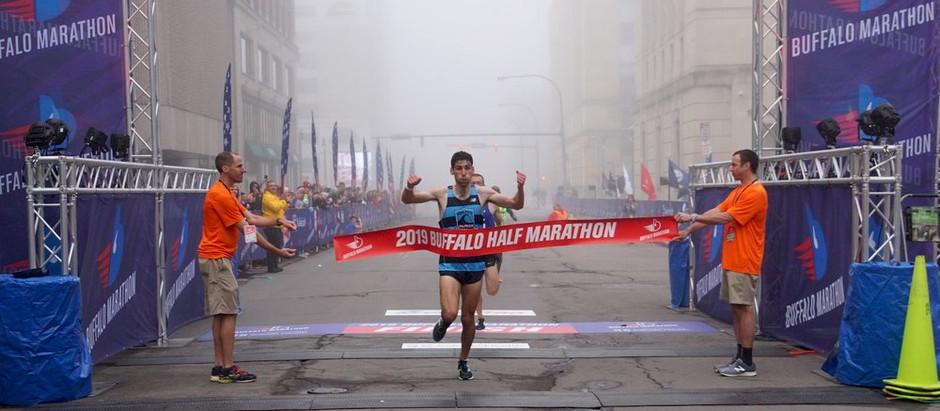 2021 Buffalo Marathon scheduled for Memorial Day