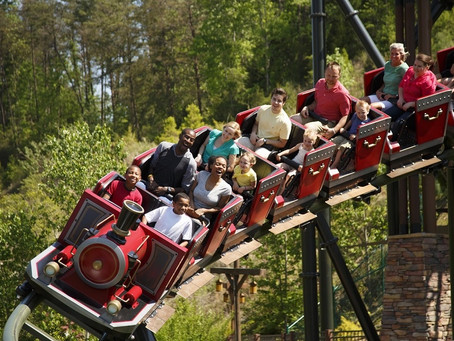 Carowinds and Dollywood Plan for Reopening