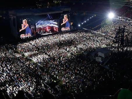 Nashville's CMA Fest Looking Towards 2021