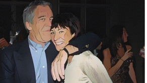 10 Ugly Ghislaine Maxwell Facts