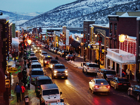How Towns like Jackson Hole, Park City Deal with a Luxury Boom