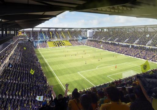 Nashville SC Loses Stadium Hearing