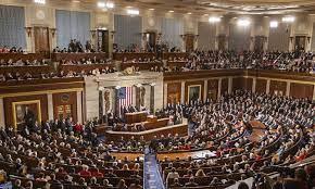 Laziness Defines Congress