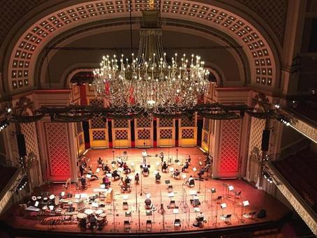 The Sweetest Sounds of Cincinnati
