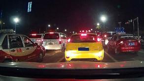 The Local Traffic Headaches