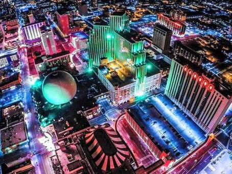 Caesars Starts $47 million Upgrade of Reno's Legacy