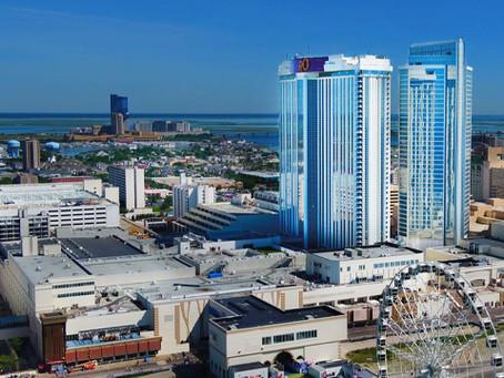 Experience Hard Rock Hotel and Casino Atlantic City
