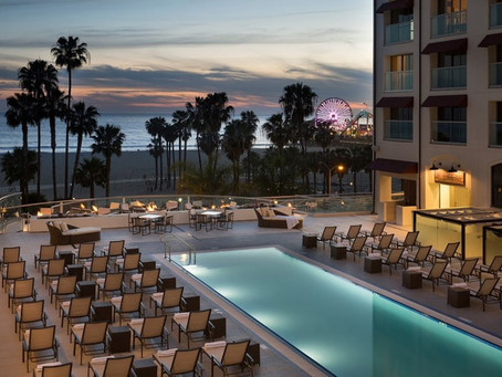 Santa Monica Tourism Recover Planned for 2024