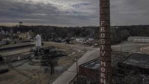 College Street's Forgotten Proposal