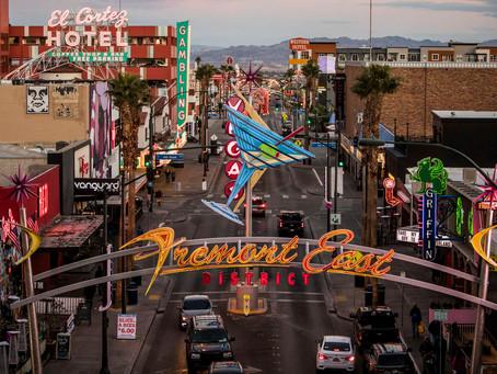 Las Vegas Neighborhoods for a Weekend