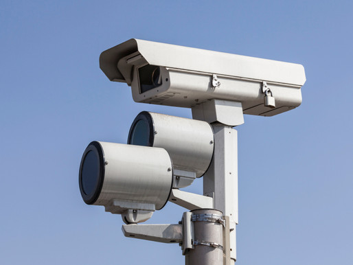 Knowing Your Stoplight Cameras