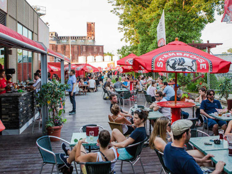St-Henri is the Hip Heart of Montreal