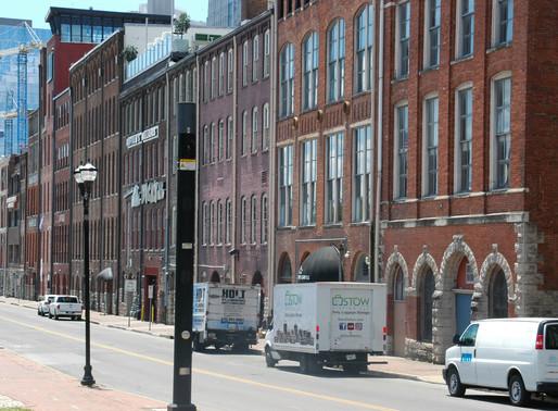 Nashville 2-Steps Back into Covid19 Troubles