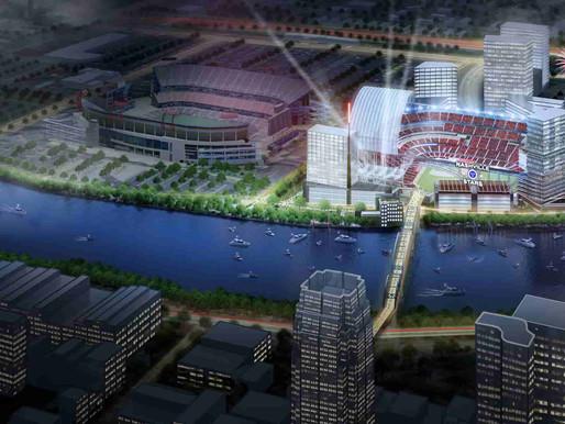 Nashville's Minority Ownership Angle