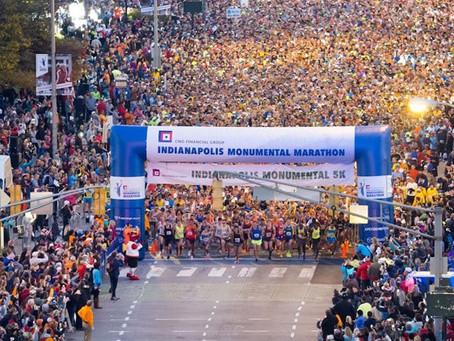 Indianapolis Mini-Marathon back on for 2021