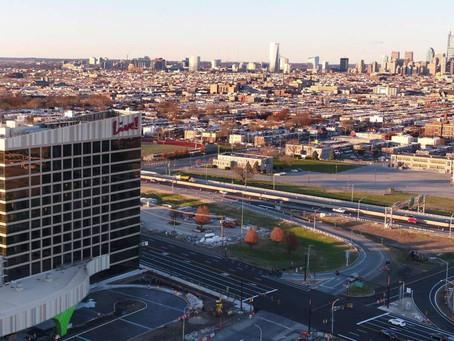 Live! Casino & Hotel Philadelphia Opens
