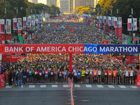 BOA Chicago Marathon Registration Opens For 2021