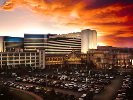 These are the 10 Best Casinos Outside of Las Vegas
