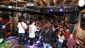Top 5 Cities for Live Music