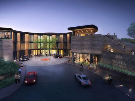Alila Marea Beach Resort Encinitas Opens 2021