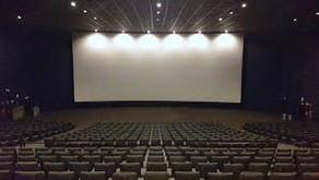 The New Covid Era Movie Experience