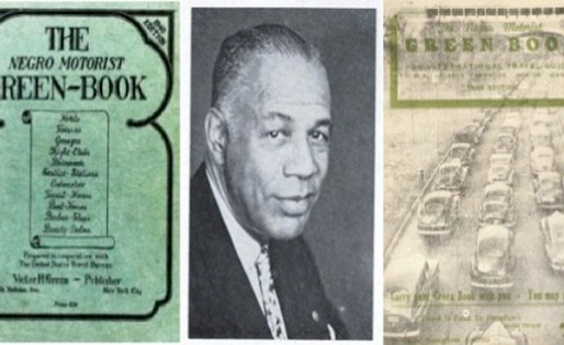 Victor Green's Legacy: The Green Book