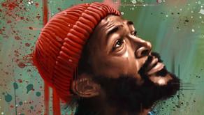 Murder of a Motown Legend
