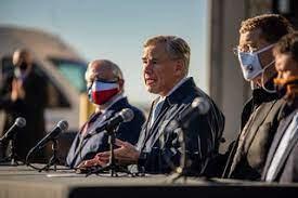 Texas Leads Mandate Free Future