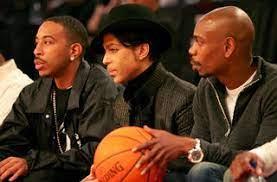 Prince & Basketball - Beyond Chappelle