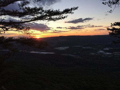 4 Amazing Tennessee Hiking Trails to Explore