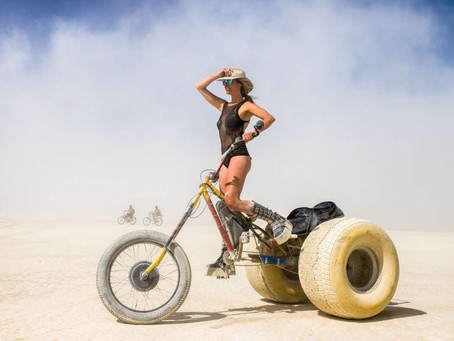 Burning Man Teases Announcement About 2021