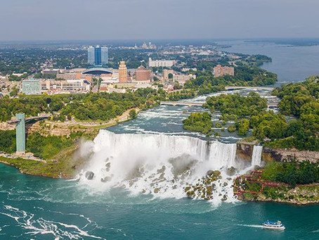 Destination Niagara USA Gearing-up for Travel Demand