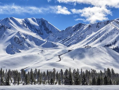 What You Need To Know About Skiing 2021